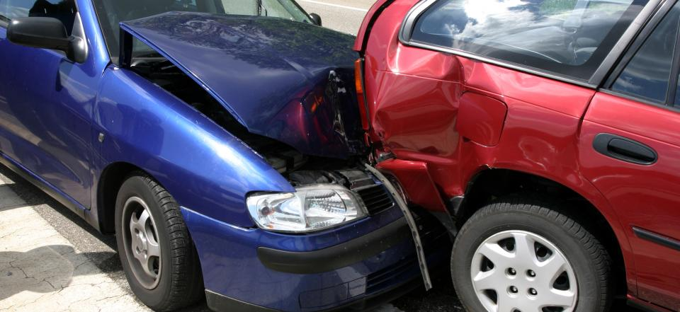 If you've experienced a wreck, we can take care of the damage!